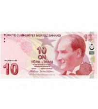 Şaka Parası - 100 Adet 10 TL