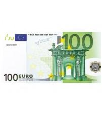 Şaka Parası - 100 Adet 100 Euro