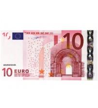 Şaka Parası - 100 Adet 10 Euro