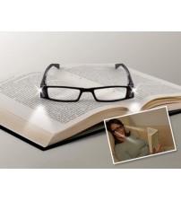 Led Işıklı Gözlük