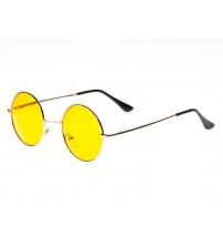 Lennon Gözlük - Sarı