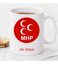 MHP Kişiye Özel Kupa Pi202