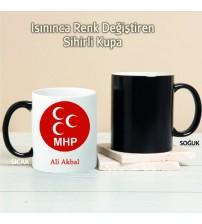 MHP Kişiye Özel Sihirli Kupa Pi202