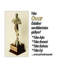 Oscar Başarı Ödülü Büyük Boy
