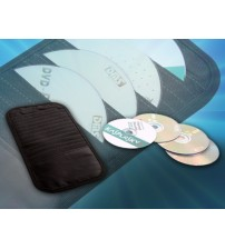 Oto Güneşlik Uyumlu CD Organizeri