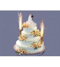 Pasta Volkanı 4'lü