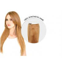 Secret Extensions Sihirli Saçlar - Kızıl Bakır