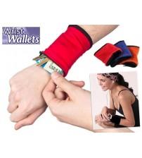 Wrist Wallets Bilek Cüzdanı
