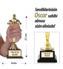 Yılın En İyi Ailesi Oscarı ( Büyük Boy )