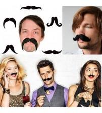 Mustache Takma Bıyık