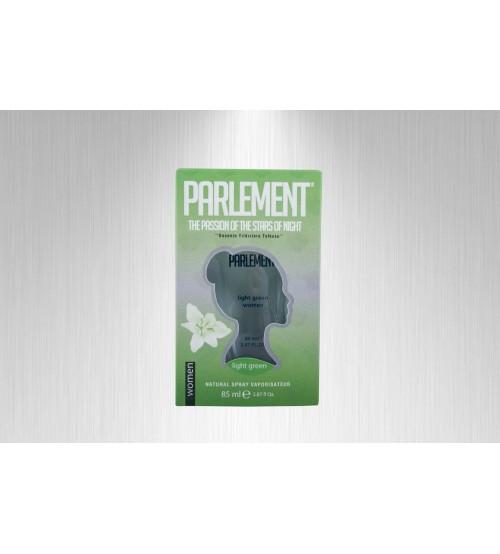 Parlement Parfüm – Light Green Women