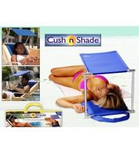 Plaj Yastığı ve Gölgeliği - Cush N Shade