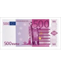 Şaka Parası -  500 Euro