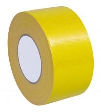 Suya Dayanıklı Tamir Bandı - Sarı 10Mt Flex Tape