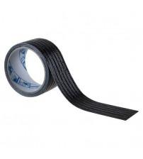 Suya Dayanıklı Tamir Bandı - Siyah 10Mt Flex Tape