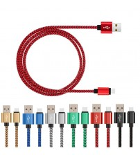 Usb Kablosu 2A – Hızlı Şarj Veri Kablosu