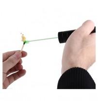 Yeşil Şarjlı Lazer Pointer 5000 (Yakar)